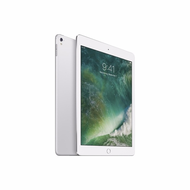 Apple iPad Pro10.5 Inch Tablet 12MP Rear Camera 7MP Front FaceTime Camera Supporting Apple Pencil And AR Original Global Version 2