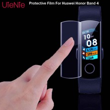 For Huawei Honor Band 4 smart watch Protective film For Huawei Honor Band 4 screen protector 1pc/3pc/5pc