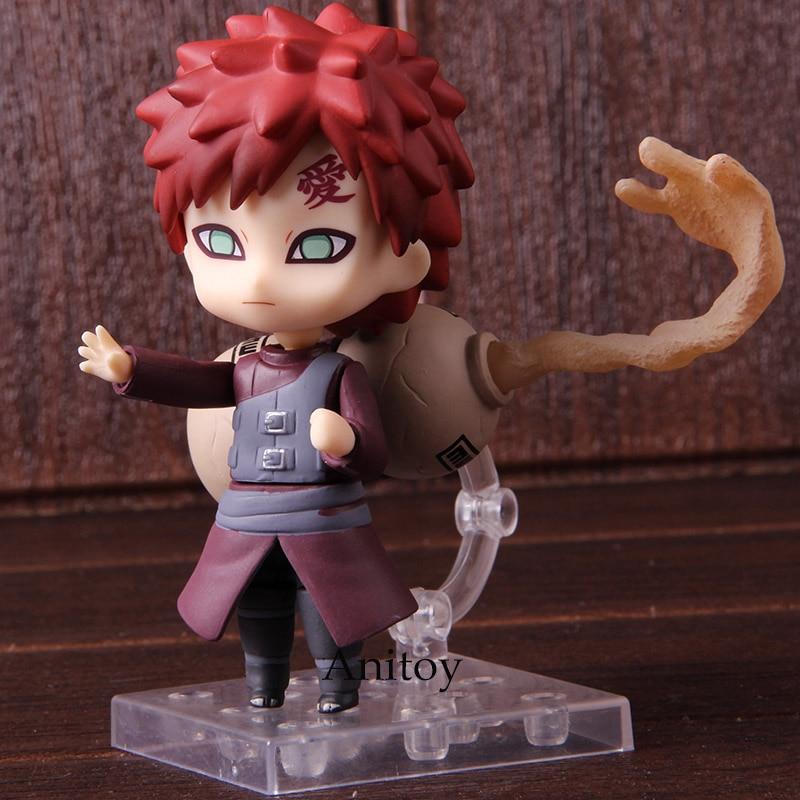 Action Figure Naruto Shippuden Gaara Nendoroid 956 PVC Collectible Model Toy 1