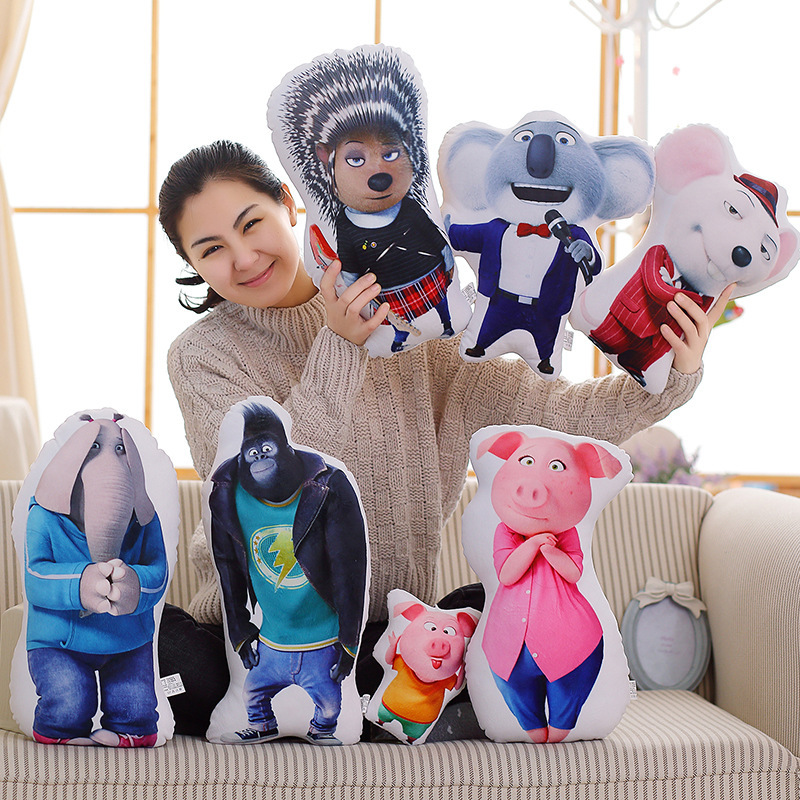 Cheap stuffed toys