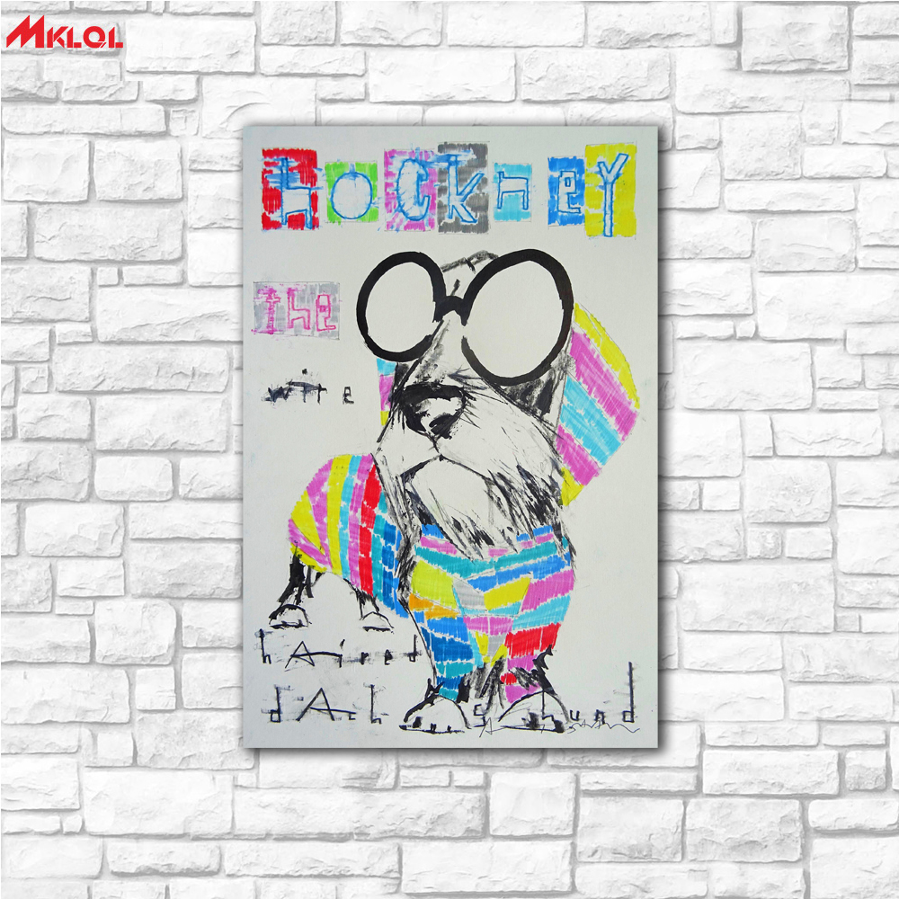 Large Prints Cheap Online Get Cheap Hockney Prints Aliexpresscom Alibaba Group