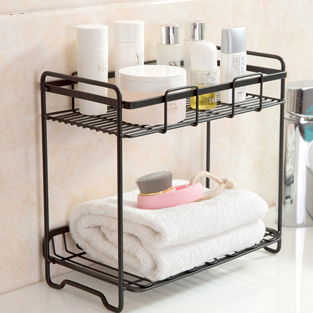 Shelf Rack Countertop Storage Organizer