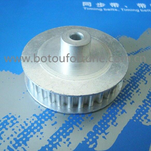 60 teeth L type timing pulley 10mm width 1pc