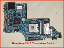 665342-001 do hp pavilion dv6 dv6-6000 laptopa płyty głównej hm65 hd6770/2g 100% testowane