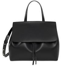 Luxury font b handbags b font women bags designer mansur gavriel bucket bag women leather font