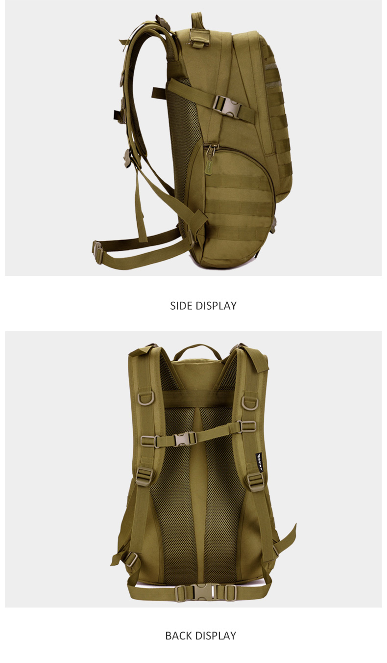 Cheap Mochilas escal.