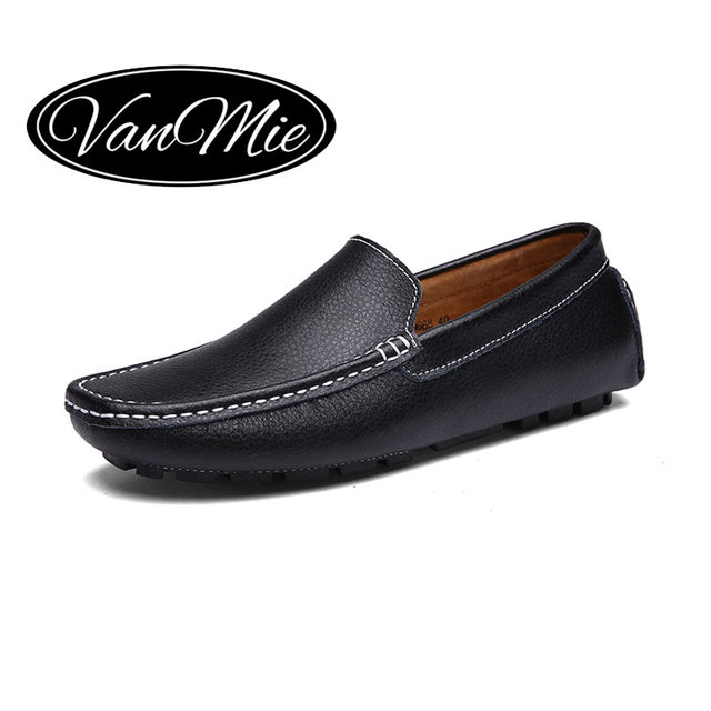 Radio Mens Womens Comfortable Stylish Casual Driving Loafer Shoes