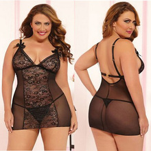 Wholesale lingerie for plump