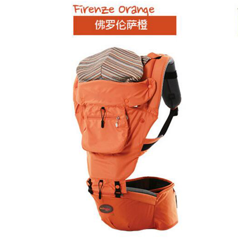 Four Position 360 Baby Carrier/infant Carrier Backpack Kid Carriage Toddler Sling Wrap/baby Suspenders/baby Care ergo baby carrier performance