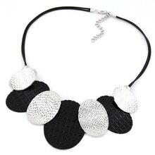 Futuristic Necklace