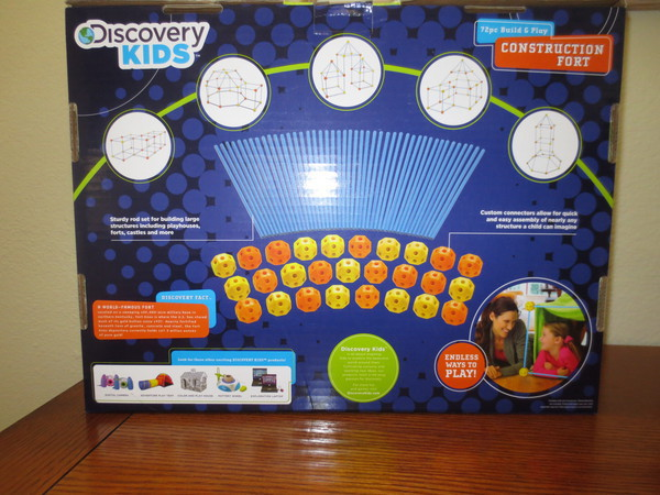 Como Se Ve En Tv 2013 Casa Divertido Juego De Discovery Kids Play