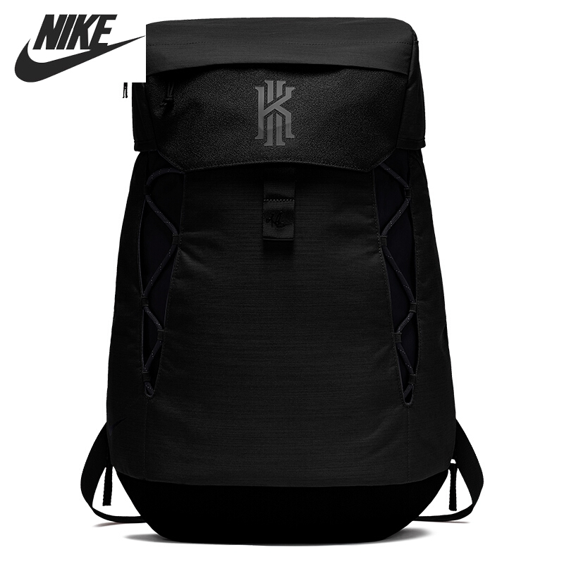 Original New Arrival NIKE KYRIE NK BKPK Unisex Backpacks Sports BagsOriginal New Arrival NIKE KYRIE NK BKPK Unisex Backpacks Sports Bags