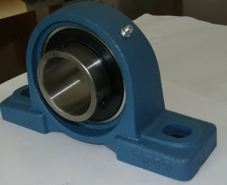 LK bearing UCP210 hole = 50mm stinger lk 3250bfl