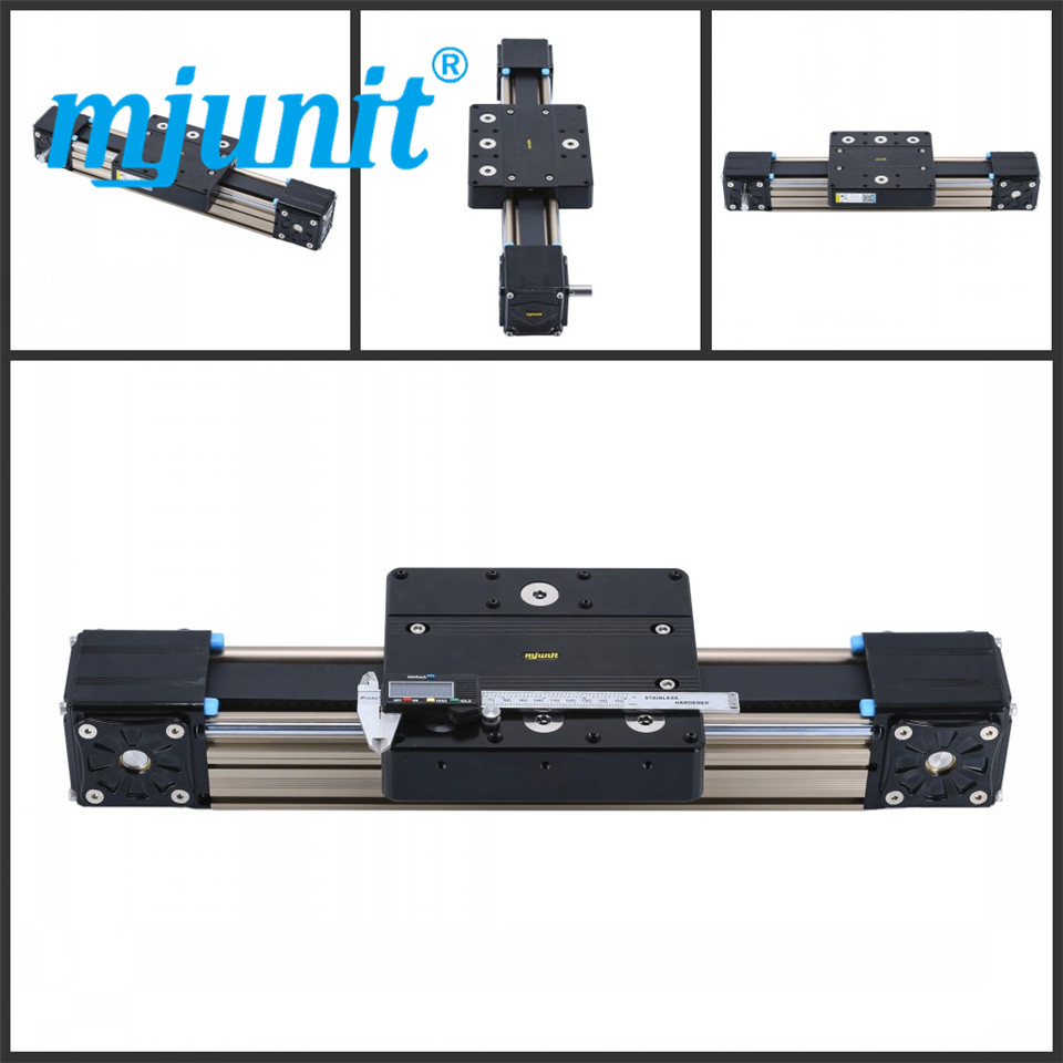 все цены на mjunit MJ80 linear block carriage miniature linear motion guide way with 600mm stroke length онлайн