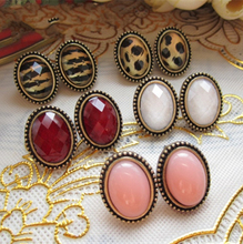 Wholesales New Hot High Quality Fashion Simply Metal font b Earrings b font Jewelry Accessories