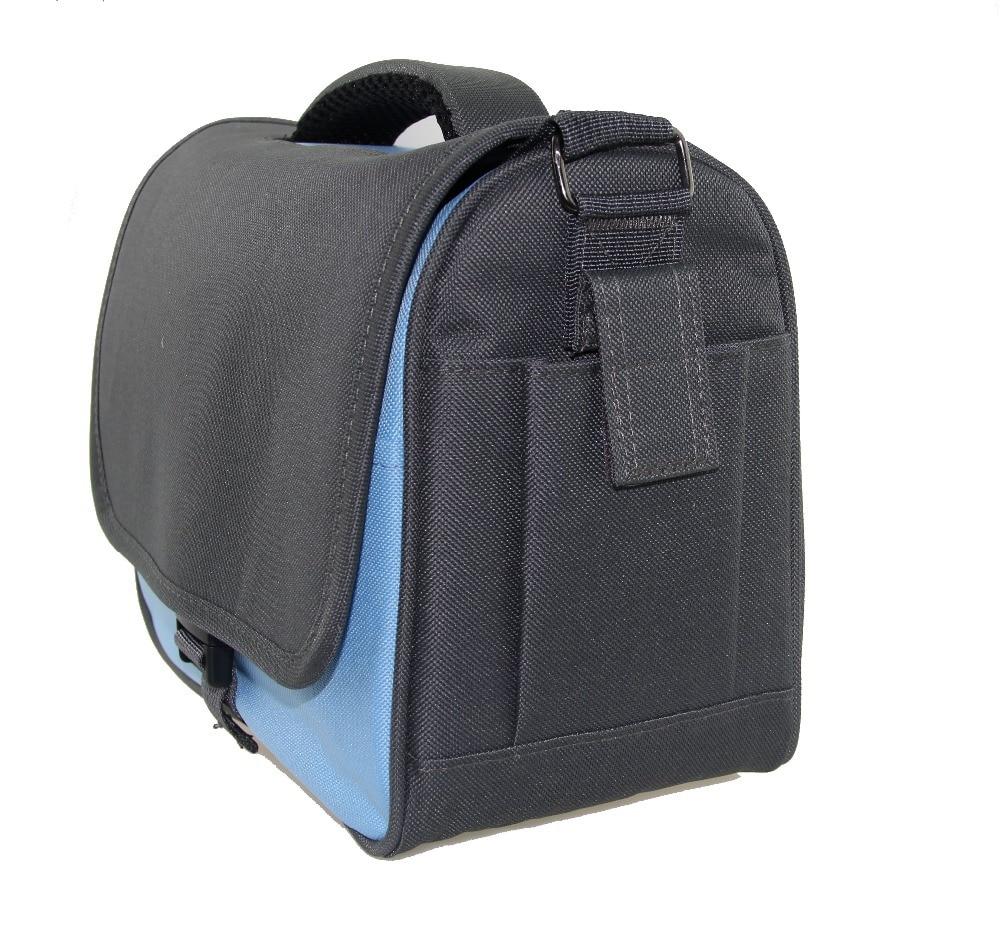 Free Shipping New Waterproof camera Case bag shoulder bag for Nikon D3100 D5100 D90 D7000 D600 D700 D800 for canon 500d 600d