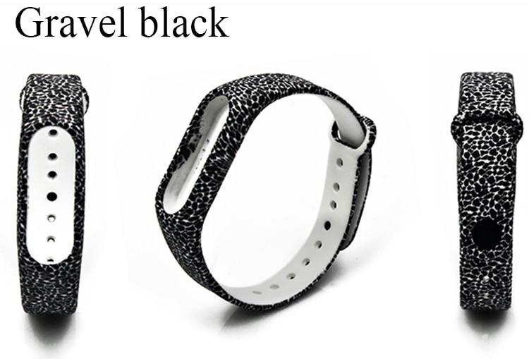 Gravel black