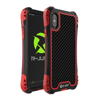 Original Brand For Iphone 8 Cover Case Shockproof Heavy Duty Armor Phone Cases For Iphone8 Silicone