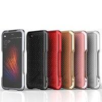 Xiaomi Mi 5 Luphie Metal Case Bumper Space Aluminum Phone Cases Cover Luxury Top Quality Frame