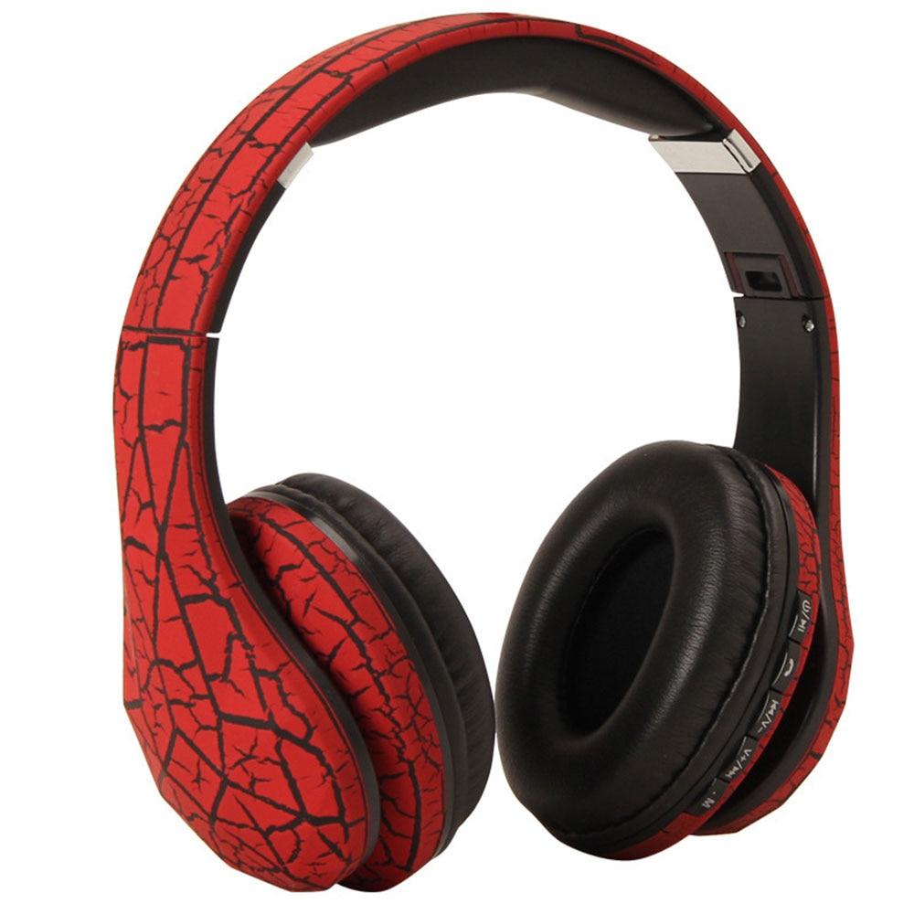 Haute Qualité Casque sans fil Bluetooth Support TF Carte Super basse fone de ouvido Avec HD Microphone Pour Iphone Xiaomi universel