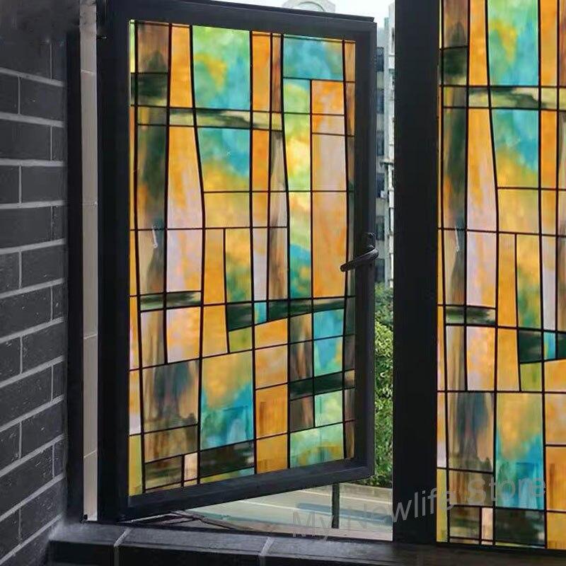 Солнце отражающая стекло в пластиковую дверь фото