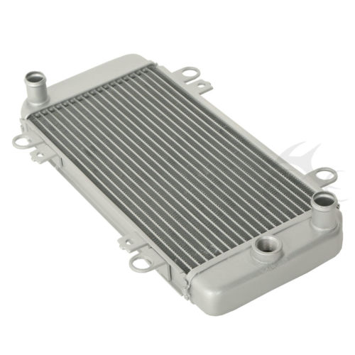 Image 4 - Motorcycle Radiator Cooler Cooling For Kawasaki EX250 ninja 250R 2008 2012 08 09 10 11 12-in Engine Cooling & Accessories from Automobiles & Motorcycles