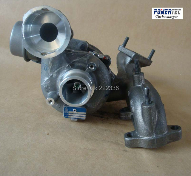 turbocharger kp39 bv39 0022 54399880022 54399880011 turbocharger