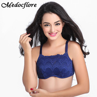 Professional Match False Silicone Breasts Bras Wireless Sexy Cotton Lace Boobs Mastectomy Bra Wth Pocket For
