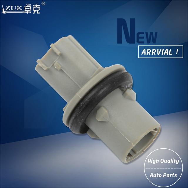 ZUK GOOD Side Turn Signal Lamp Fender Lamp Socket COMP. (T10) For HONDA