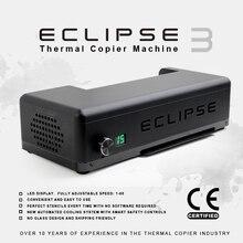 ECLIPSE версия 3 переводная татуировка трафарет термокопировальная машина