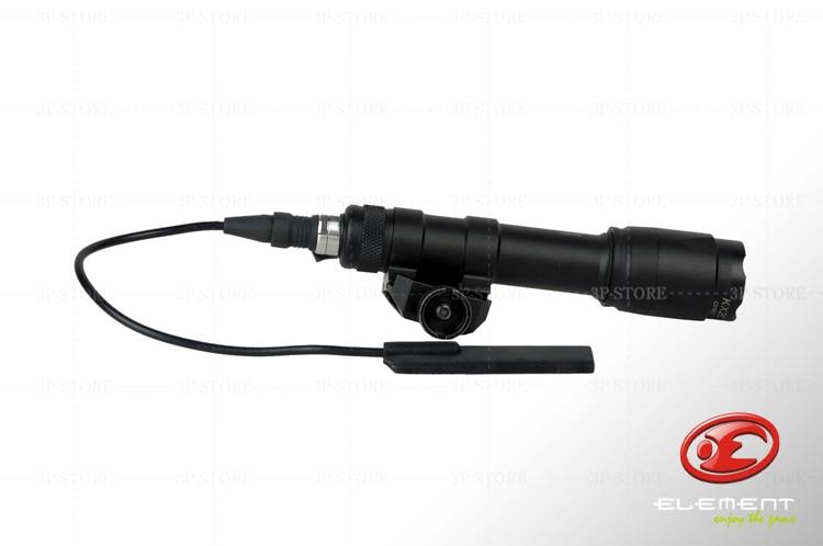 ELEMENT element M600C LED light tactical flashlight / led flashlight