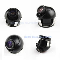 Free Shipping 100 Waterproof Front Rear 170 Degree Wide Angle Luxury Cctv Car Rear View Camera