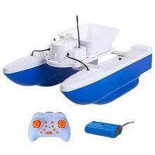 Рыболовная приманка, лодка, 1,5 кг, с загрузкой, р/у, приманка, лодка, 500 м, беспроводное управление, двойное тело, быстрый рыболокатор, рыболовный корабль, инструмент, игрушки