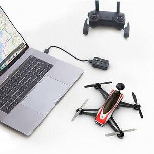 Image 5 - GOOLRC GSM 015 GNSS GPS prędkościomierz dla RC drony FPV Multirotor Quadcopter samolot helikopter RC samochód część do zdalnego sterowania zabawka dla miłośników RC