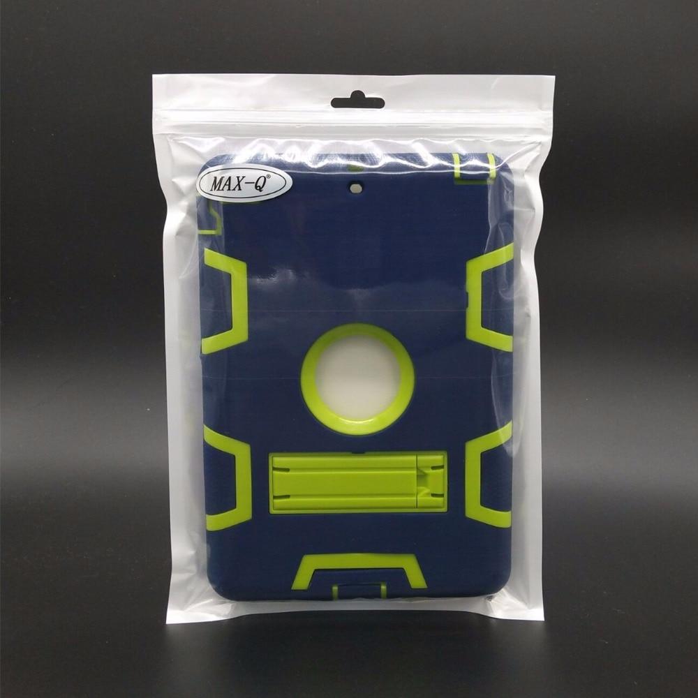 MAX-Q Әмбебап Ауыр Қызмет Қапшығын iPad mini - Планшеттік керек-жарақтар - фото 6