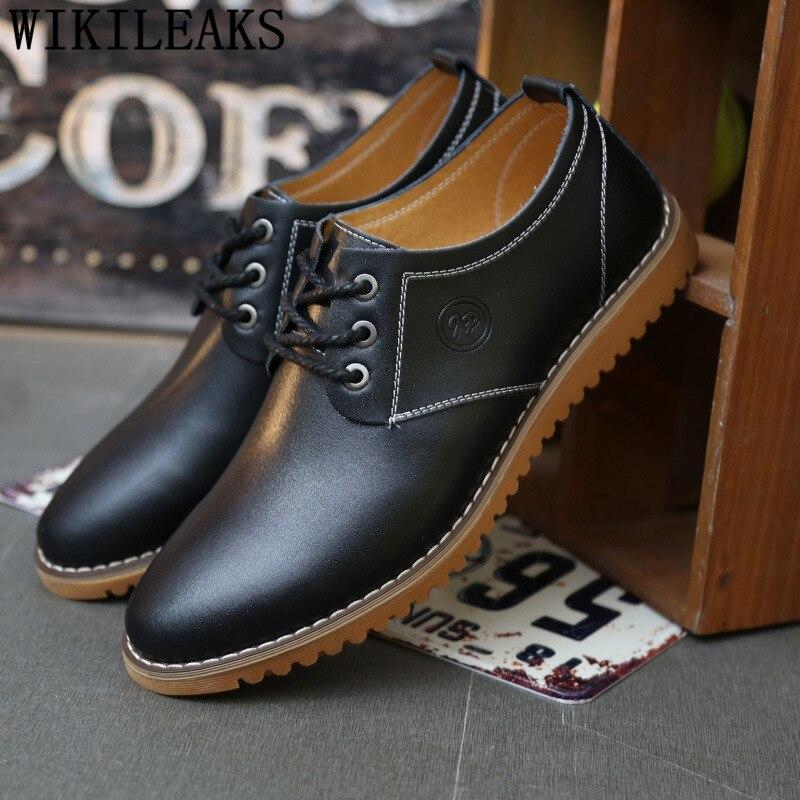 100% Wahr Echtes Leder Schuhe Männer Formale Elegante Männer Oxford Schuhe Herren Kleid Schuhe Calzado Hombre Herren Schuhe Scarpe Uomo Eleganti