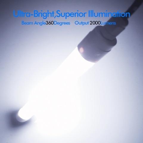 luz subaquatica de pesca conduziu lampada