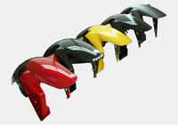 Free shipping Front Cb190R Motorcycle Fender Mudguards for Honda