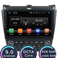 Roadlover Android 9.0 Car Autoradio 2 Din Radio Player For Honda Accord 7 2003 2004 2005 2006 2007 Stereo GPS Navigation NO DVD