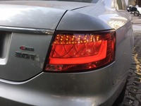 Free Shipping China VLAND Car Led Taillight For Audi A6L 2005 2008 LED Tail Lamp