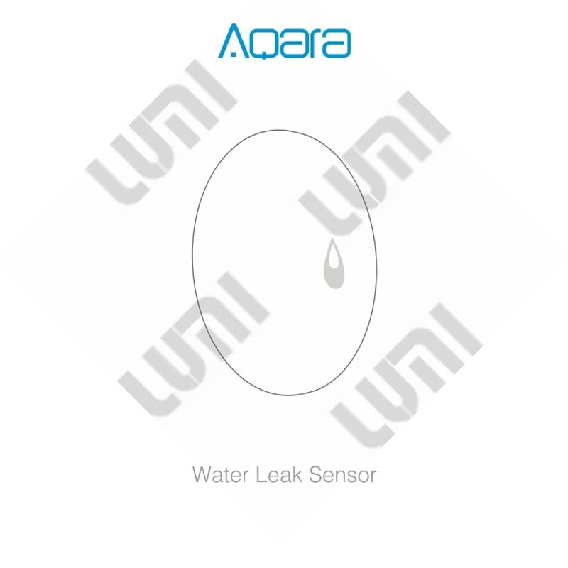 aqara water sensor