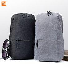 Xiaomi – sac à dos à bandoulière unisexe, Original, étanche, pour loisirs urbains, Sport
