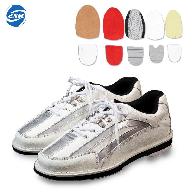 Unisex Scarpe Da Bowling donne degli uomini Skidproof Sole Professionale Bowling Sport Scarpe antiscivolo scarpe da ginnastica