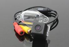 ДЛЯ Mitsubishi Delica/Камера Заднего вида/Заднего Вида Парк Камеры/HD CCD Ночного Видения + Водонепроницаемый + Резервное копирование Обратный камера