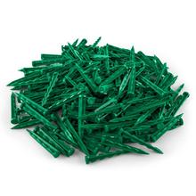 100PCS Pegs for Robot Lawn Mower Robotic Mower Spare Parts Plugs Ground Anchors