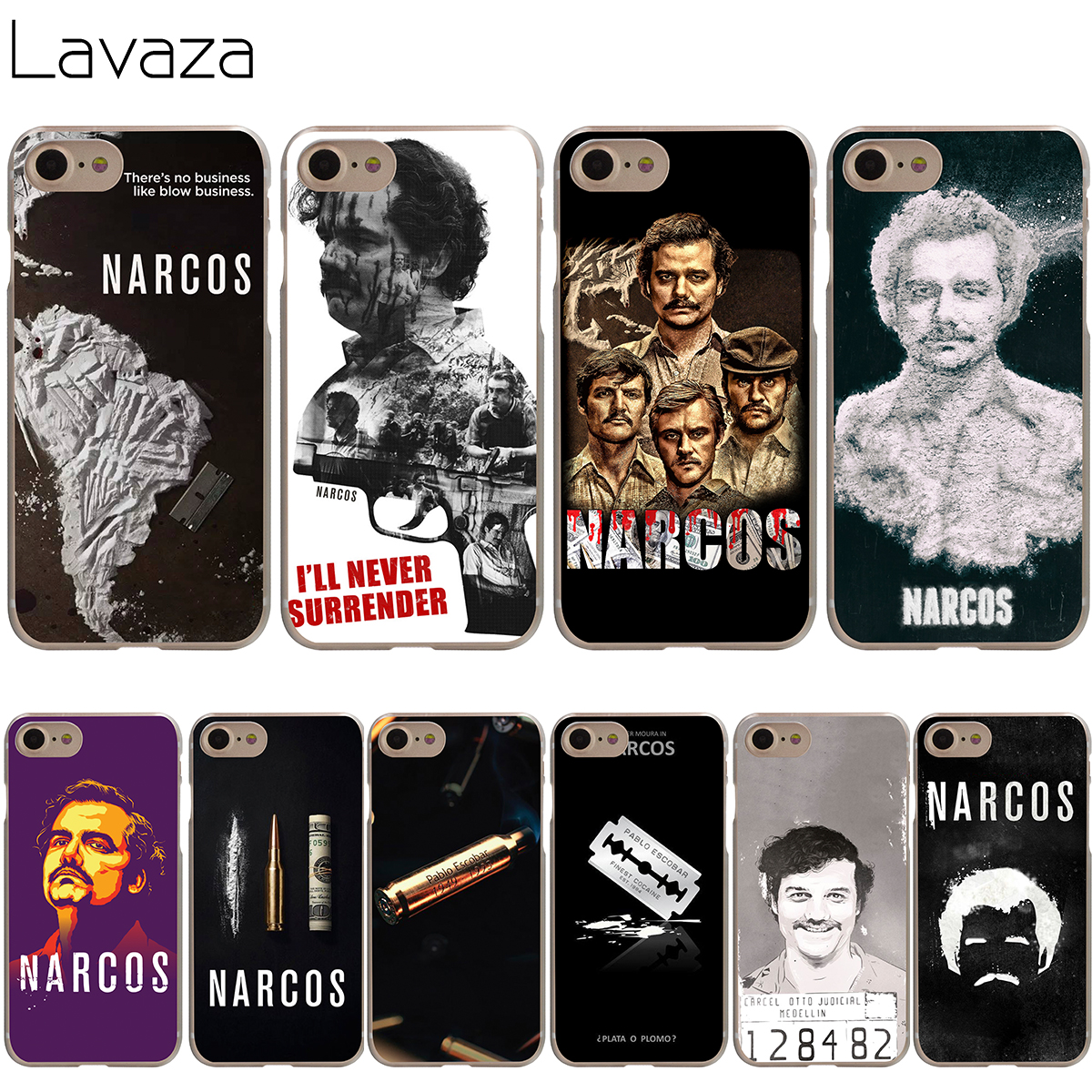 coque iphone 6 narcos