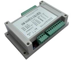 8 Way Analog Output Module RS485 Turn 0-10V4-20MA0-5V Control Signal Generator MODBUS