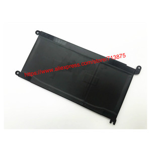 Image 3 - Original 11.4V 42Wh T2JX4 WDXOR WDX0R Battery for Dell Inspiron 13 5378 7368 13 5368 15 5567 5538 5568 7560 14 7000 7472