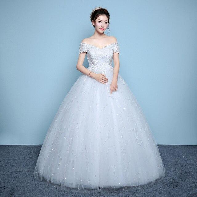 aad9ad40d5 Blanco rojo para embarazada estilo coreano Encaje boda 2017 nueva Alta  cintura Encaje hasta vestidos de