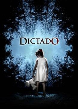 《口诀》2012年西班牙惊悚,恐怖电影在线观看